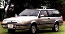imagem do carro versao Royale Ghia 2.0