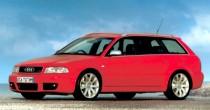 imagem do carro versao RS4 Avant 2.7 V6 Quattro