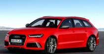 imagem do carro versao RS6 Avant Performance 4.0 V8 TFSi