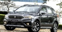imagem do carro versao S-Cross 4You 1.6 AT