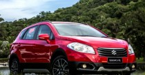 imagem do carro versao S-Cross GLX 1.6 4x4 AT