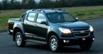 imagem do carro versao S10 LTZ 2.8 Turbo 4x4 AT CD