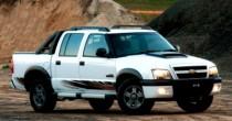 imagem do carro versao S10 Rodeio 2.8 Turbo 4x2 CD