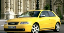 imagem do carro versao S3 1.8 Turbo Quattro