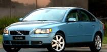 imagem do carro versao S40 T5 2.5 Turbo