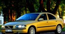imagem do carro versao S60 T5 2.3