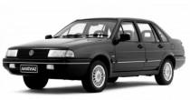 imagem do carro versao Santana GLSi 2.0