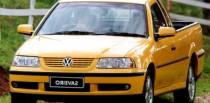 imagem do carro versao Saveiro 2.0