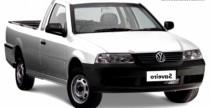 imagem do carro versao Saveiro City 1.6
