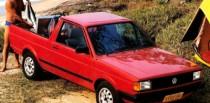 imagem do carro versao Saveiro GL 1.6