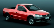 imagem do carro versao Saveiro Startline 1.6 CS