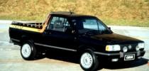 imagem do carro versao Saveiro Sunset 1.8