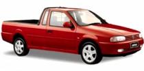 imagem do carro versao Saveiro TSi 2.0