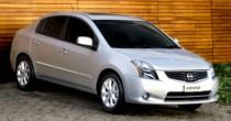 imagem do carro versao Sentra Special Edition 2.0 AT