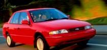 imagem do carro versao Sephia GTX 1.5