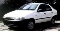 imagem do carro versao Siena 1.0 6 Marchas