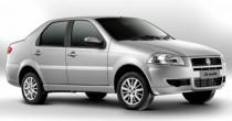 imagem do carro versao Siena EL 1.0