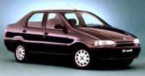 imagem do carro versao Siena EL 1.6