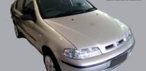 imagem do carro versao Siena ELX 1.0 16V