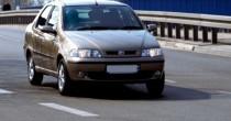 imagem do carro versao Siena ELX 1.3 16V