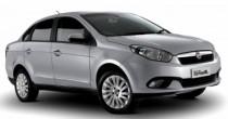 imagem do carro versao Siena Essence 1.6 16V