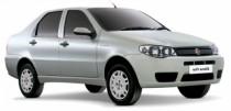 imagem do carro versao Siena Fire 1.0