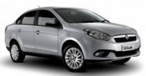 imagem do carro versao Siena Itália 1.6 16V