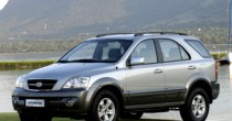 imagem do carro versao Sorento 3.5 V6 4x4 AT