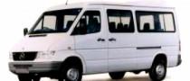 imagem do carro versao Sprinter Van 310 Executive 2.5