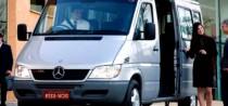 imagem do carro versao Sprinter Van 313 Luxo 2.2