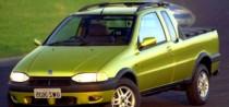 imagem do carro versao Strada LX 1.6 16V CE