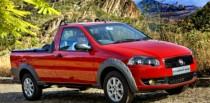 imagem do carro versao Strada Trekking 1.4 CS