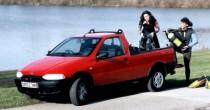 imagem do carro versao Strada Trekking 1.6 CS
