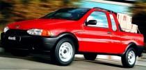 imagem do carro versao Strada Working 1.5 CE