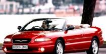 imagem do carro versao Stratus Cabriolet LX 2.5 V6