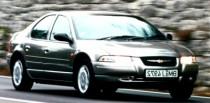 imagem do carro versao Stratus LX 2.5 V6