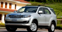 imagem do carro versao SW4 SRV 3.0 Turbo 4x4 AT