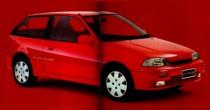 imagem do carro versao Swift GTi 1.3