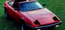 imagem do carro versao Targa 1.6