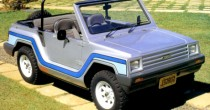 imagem do carro versao Tocantins L 1.6