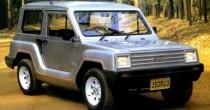 imagem do carro versao Tocantins TR 1.6