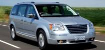 imagem do carro versao Town Country Limited 3.8 V6