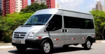 imagem do carro versao Transit Van 2.2 Turbo