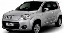 imagem do carro versao Uno Economy 1.4