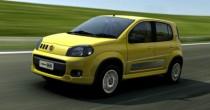 imagem do carro versao Uno Interlagos 1.4
