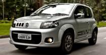 imagem do carro versao Uno Sporting 1.4