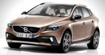 imagem do carro versao V40 Cross Country T5 2.0