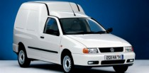 imagem do carro versao Van 1.6 Mi