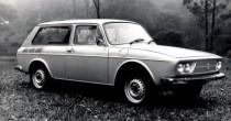 imagem do carro versao Variant 1.6