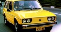 imagem do carro versao Variant II 1.6